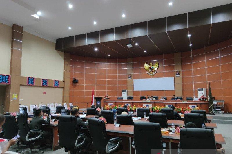 DPRD Kolaka rancang lima peraturan daerah tahun 2020