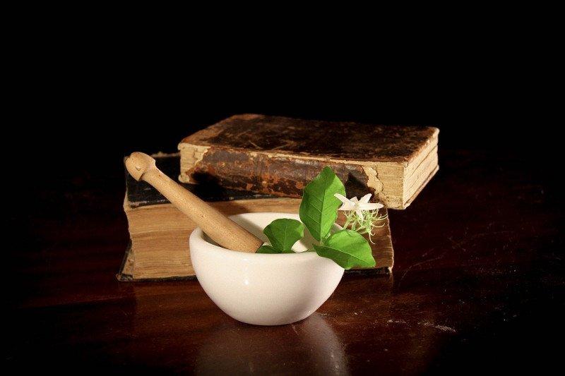 Apa kabar penelitian obat herbal untuk COVID-19?