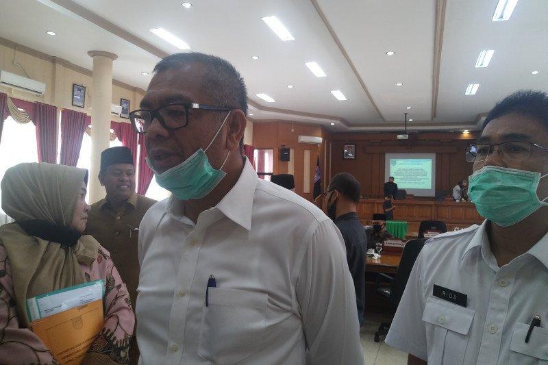 Banyak yang protes sekolah di rumah, ini tanggapan Wali Kota Payakumbuh Riza Falepi