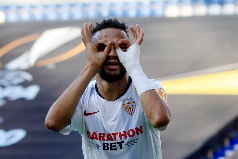 Sevilla ke perempat final Liga Europa berkat kemenangan 2-0 atas AS Roma