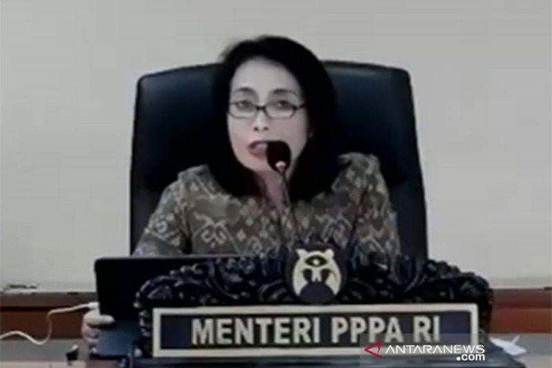 Menteri PPPA tegaskan perkawinan anak harus dihentikan