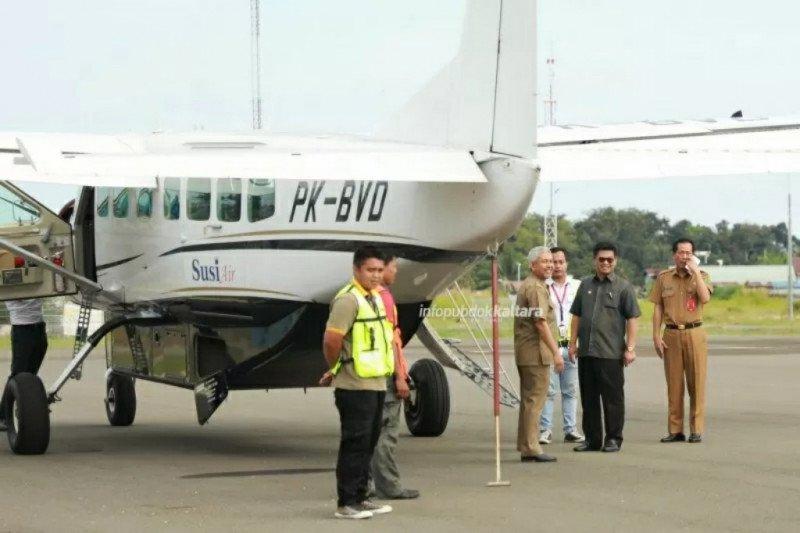 Respon positif Ketua Menteri Serawak terhadap Surat Gubernur Kaltara