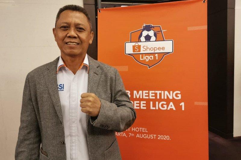 LIB: lokakarya medis Liga 1 dan 2 musim 2020 digelar di Sleman Yogyakarta