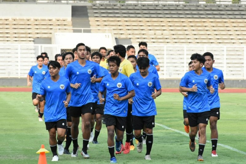 U-20 World Cup: Indonesia awaits official word on  postponement