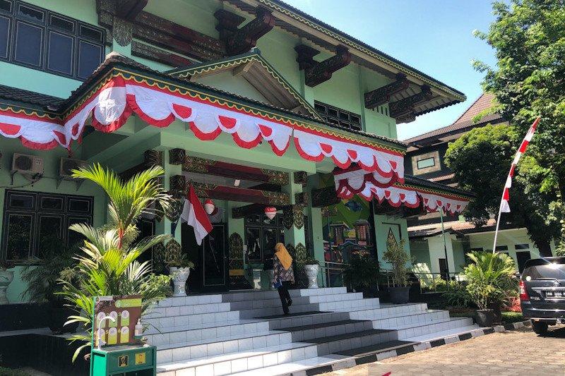 Warga Yogyakarta diminta tak gelar malam tirakatan pada Hari Kemerdekaan