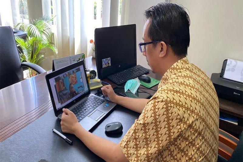 Forum Koordinasi Muara Teweh perkuat kepatuhan badan usaha melalui JKN-KIS