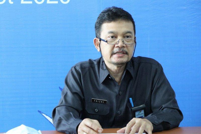 Pertumbuhan ekonomi Lampung alami kontraksi sebesar 3,57 persen