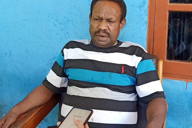 Kepala Suku: Otsus menjadi solusi untuk kesejahteraan masyarakat di Papua