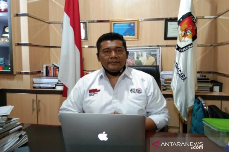 KPU Sultra imbau calon kepala daerah lapor harta kekayaan ke KPK