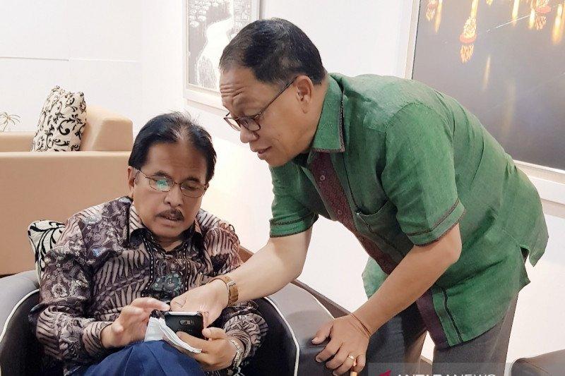 Pemkab Lingga bantah pernyataan Kadis Penanaman Modal Kepri soal izin PT. CSA