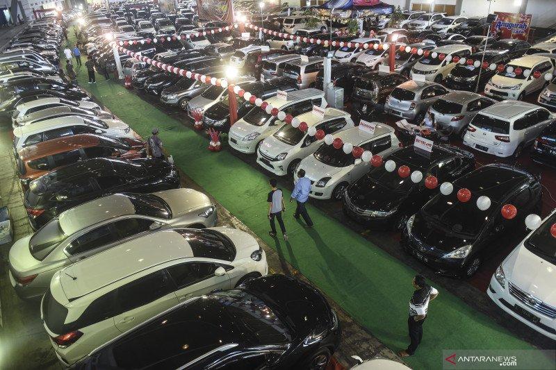 Pasar mobil bekas diprediksi pulih tiga bulan mendatang