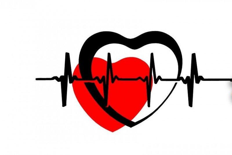 Serangan jantung bisa dipicu karena beban kerja dan aktivitas fisik berat
