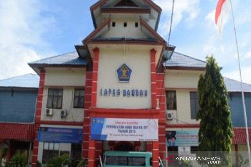 Lapas Baubau tidak adakan upacara penyerahan remisi 17 Agustus