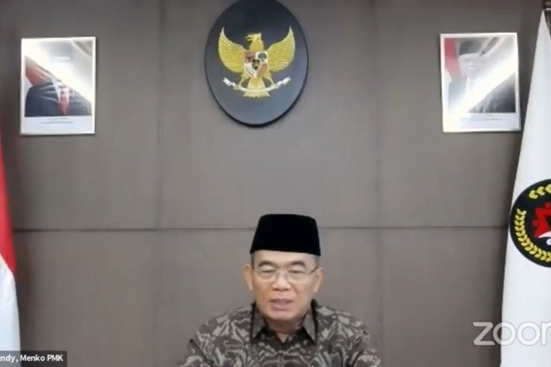 Menko PMK: Presiden arahkan pelonggaran sekolah namun tetap waspada