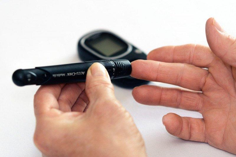 Inilah saran dokter bagi penyandang diabetes di masa adaptasi normal baru