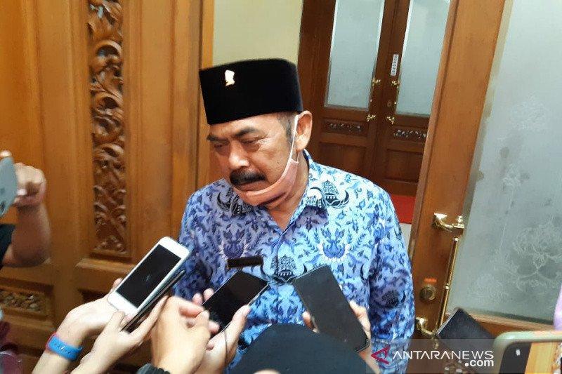 Pemkot Surakarta larang tirakatan malam 17 Agustus