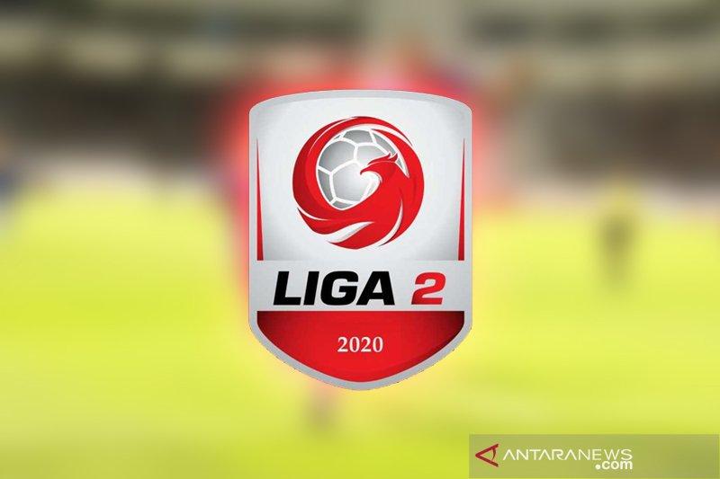 Lima klub  ajukan diri jadi tuan rumah Liga 2