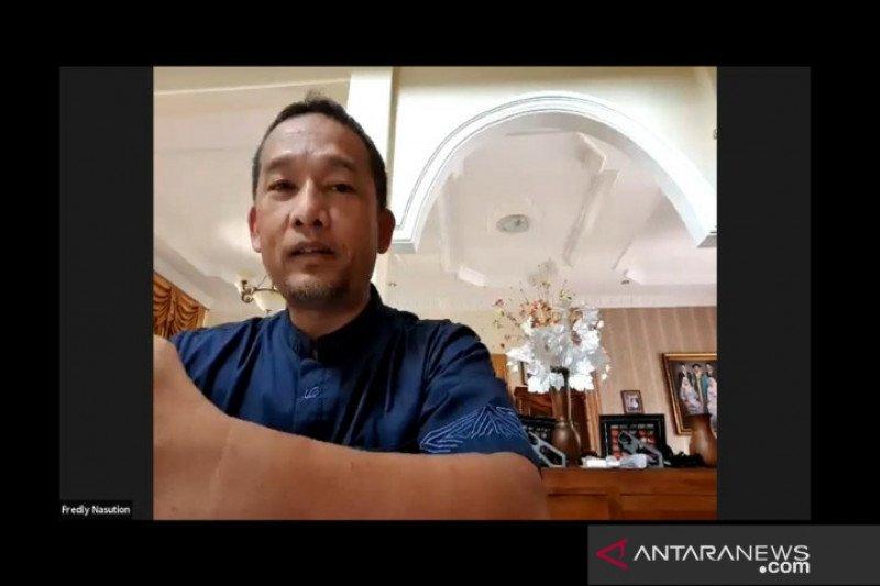 OJK Sulawesi Tenggara dorong inklusi keuangan syariah