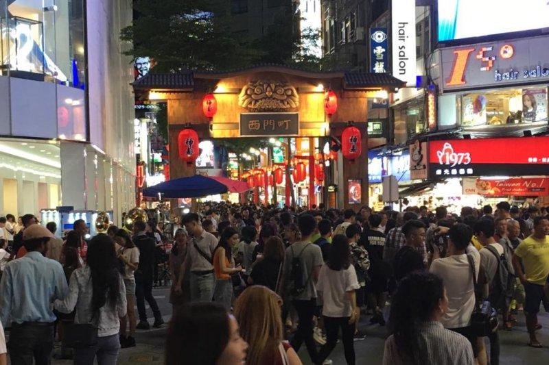 Kontrak berakhir, bioskop digital terbesar di Taiwan tutup