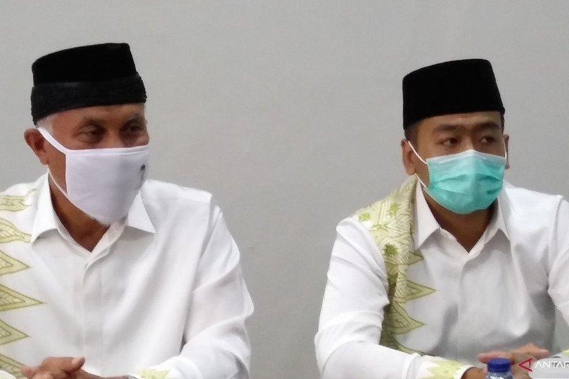 Maju  Pilgub Sumbar, ini tanggapan Mahyeldi soal jabatan sebagai Wali Kota Padang