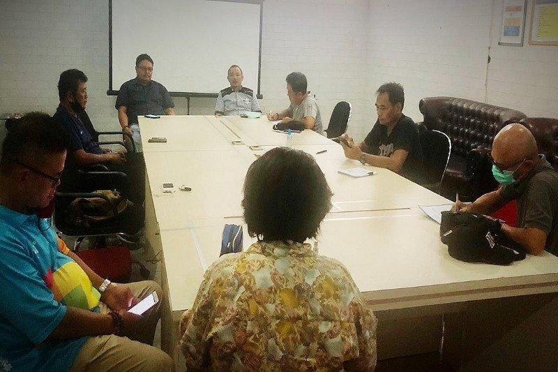 Pelantikan pengurus KONI Kalteng diundur