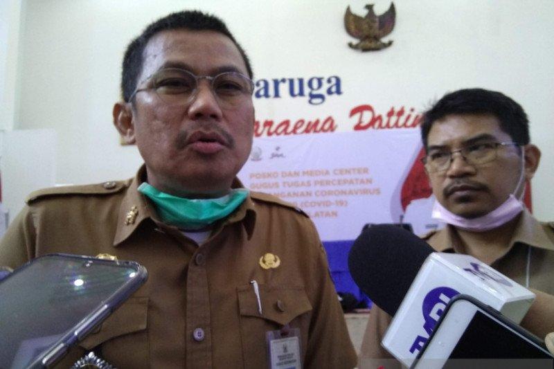 Penanganan stunting di Sulawesi Selatan fokus pada dua kabupaten