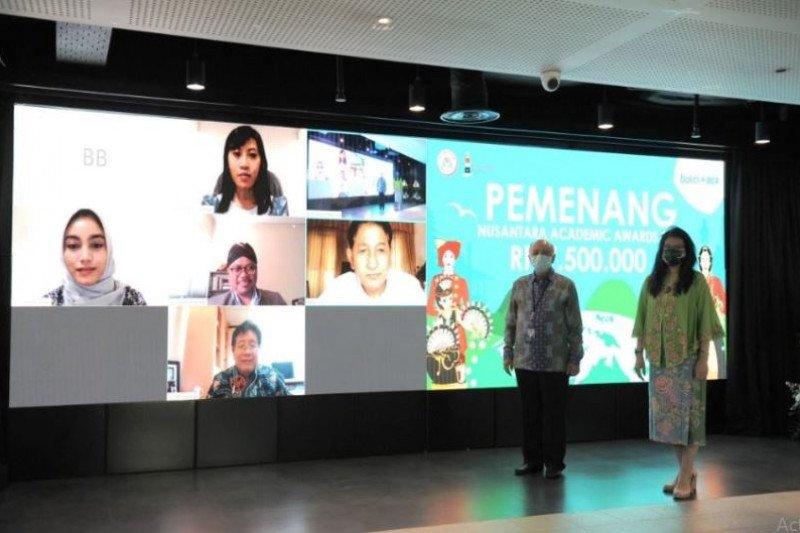 BCA berkomitmen dukung pelestarian budaya Indonesia