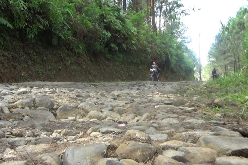 Bangun jalan jalur Plorengan - Simego, Banjarnegara gandeng Pekalongan