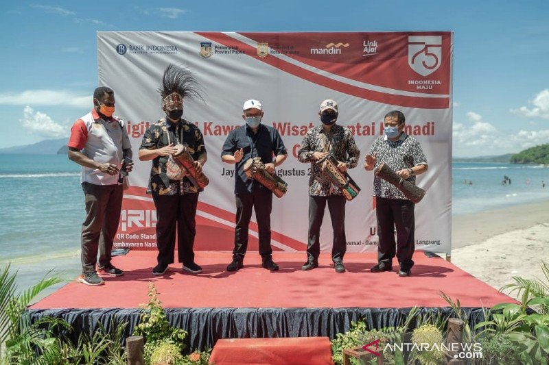 Kementerian Koperasi sebut UMKM di Papua sudah siap berakselerasi