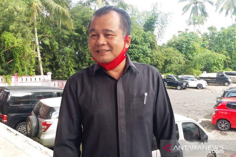 Kabupaten Minahasa Tenggara dukung program setengah miliar masker