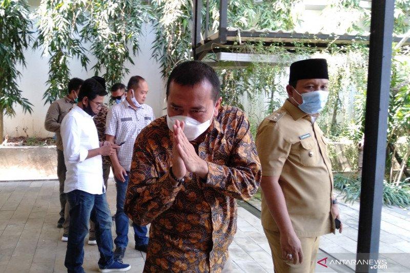 Syaiful Huda sebut PKB-Gerindra 99 persen berkoalisi di Pilkada Karawang