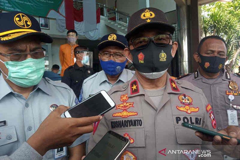 Mayoritas penumpang Elf tidur saat kecelakaan di Tol Cipali