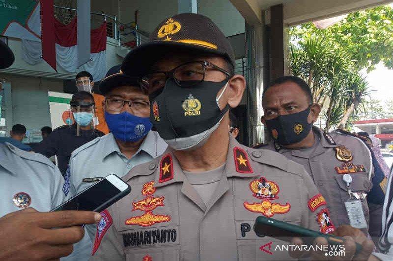 15 korban selamat saat kecelakaan Tol Cipali dibawa di RS Mitra Plumbon