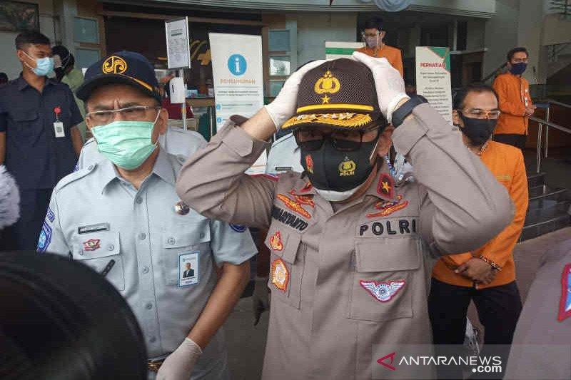 Polisi catat ada 11 kasus kecelakaan Tol Cipali pindah jalur tahun ini