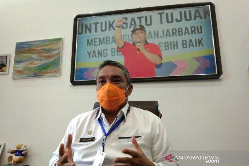 Wali Kota Banjarbaru meninggal  dunia