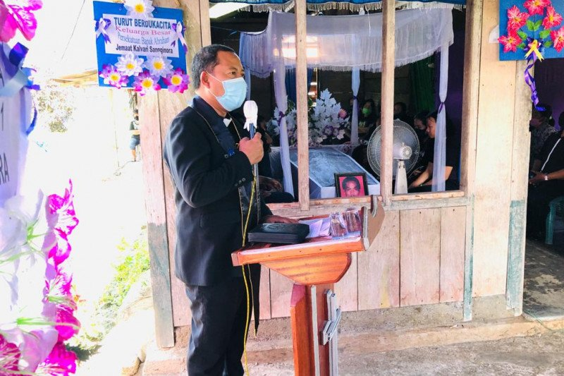 GKST kutuk pembunuhan warga oleh DPO terorisme Poso