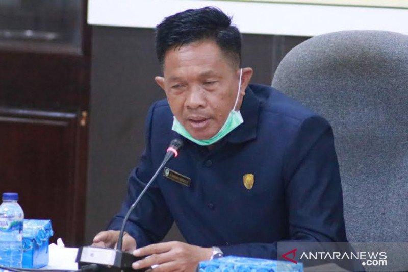 Legislator Seruyan berharap HPH dipertahankan dan tidak dialifungsikan