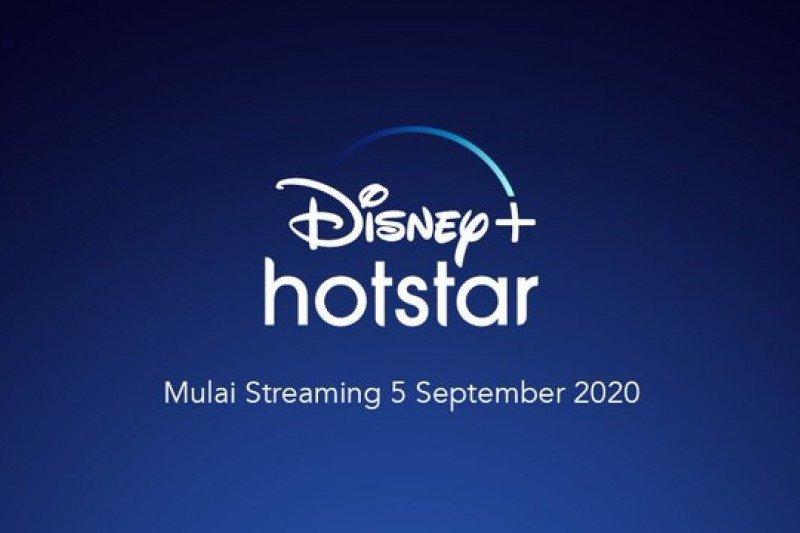 Serial hingga premiere film di Indonesia hadir di Disney+ Hotstar