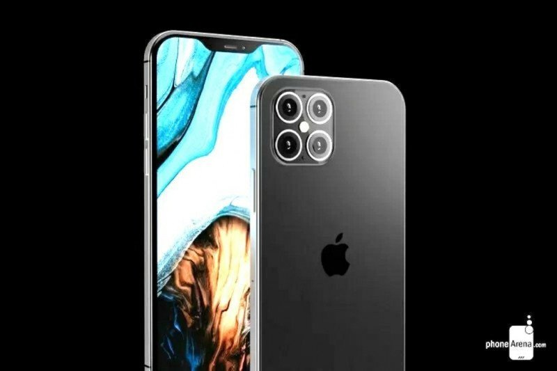 Apple segera mulai produksi iPhone 12
