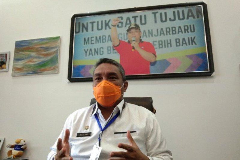 Wali Kota Banjarbaru Kalimantan Selatan meninggal karena COVID-19