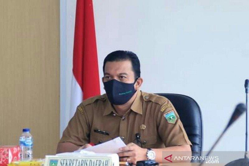 SMP di Padang Panjang mulai belajar tatap muka Kamis (13/8)