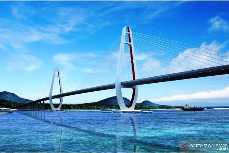 Legislatif harap jembatan Pulau Laut masuk Prolegnas
