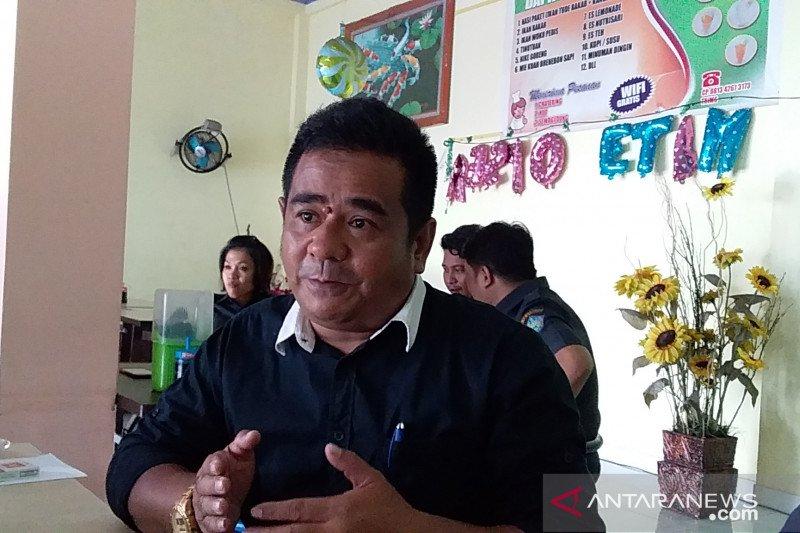 Bawaslu Kabupaten Sangihe ajak masyarakat laporkan pelanggaran pemilu ke Panwas