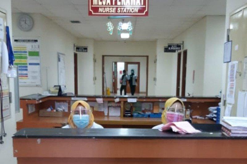 Pasien COVID-19 di Tanjungpinang genap 100 orang
