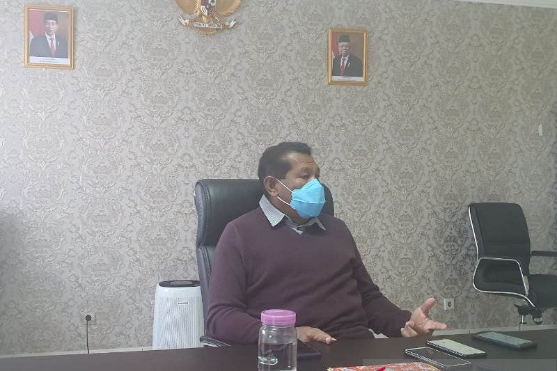 Bupati Jayawijaya: pembangunan kantor bupati tidak bisa disubkontrak
