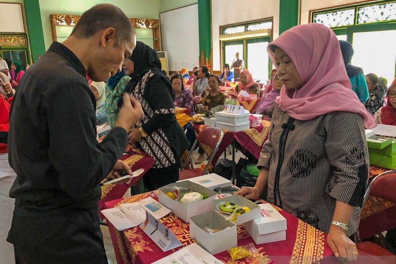 "Yogyakarta alokasikan anggaran ""Nglarisi"" di APBD Perubahan 2020"