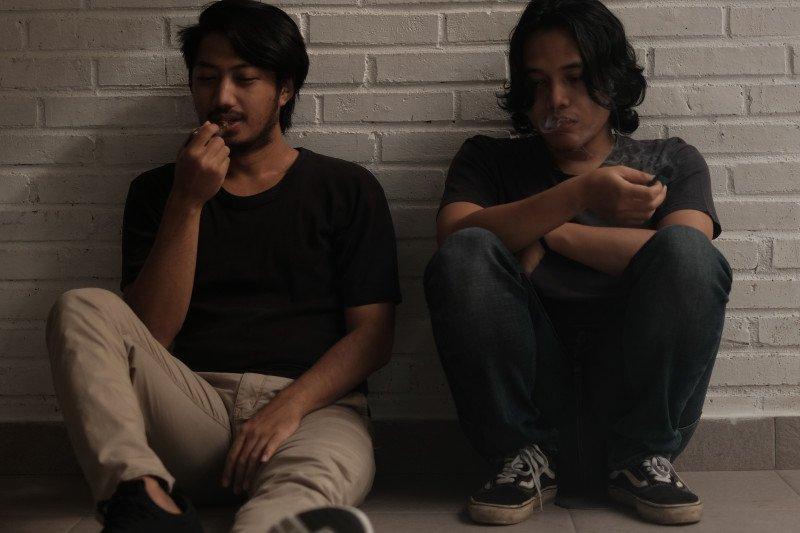"""Band Rantau Yogyakarta merilis lagu debut """"Like A Saw"""""""