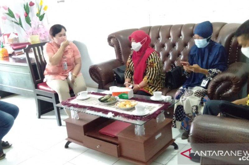 Kementerian Sosial bantu tuna netra di Kabupaten Minahasa Tenggara