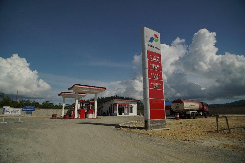 Pertamina targetkan BBM satu harga di Sulawesi