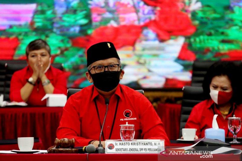 Alasan PDIP tidak calonkan Akhyar di Pilkada Medan